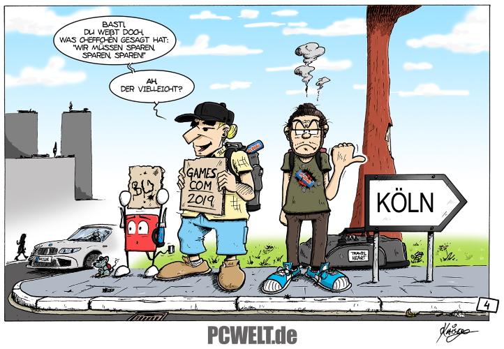 HMX Comic